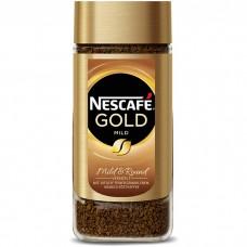 Instant coffee Nescafe Gold 95gr.
