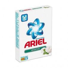Washing powder Ariel 400gr. hand wash