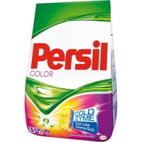 Washing powder Persil 4.5kg. automatic, color