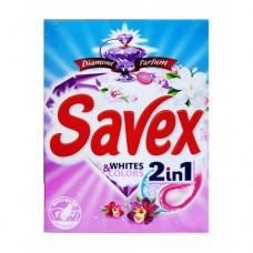 Washing powder Savex 400gr. hand wash