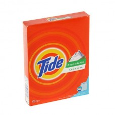 Washing powder Tide 400gr. hand wash