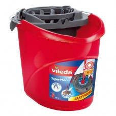Bucket with strainer Vileda