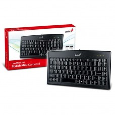 Keyboard Genius LuxeMate 100 mini, USB
