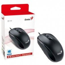 Mouse Genius DX-110, USB