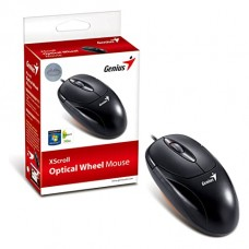 Mouse Genius XScroll, USB