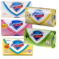 Soap Safeguard 90gr.