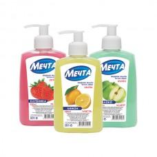 Liquid soap Mechta 250 ml.