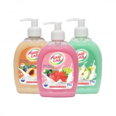 Liquid soap cream Nash Sad 375 ml.
