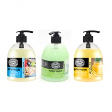 Liquid soap Osobaya Seriya 520 ml.