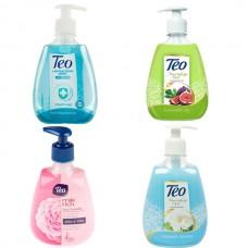 Liquid soap Teo 400 ml.