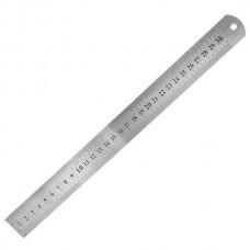 Metal ruler 30sm