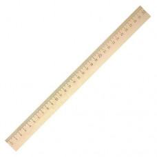Wood ruler 30sm