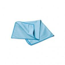 Microfiber cloth 40x40cm.