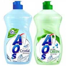 Dishwashing liquid Aos 450ml