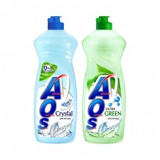 Dishwashing liquid Aos 650 ml.