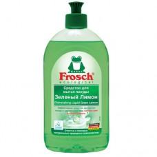 Dishwashing liquid Frosch 500 ml.