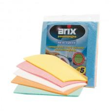 Dishwashing sponge cloth Arix 5 pcs.