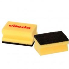 Dishwashing sponge Vileda