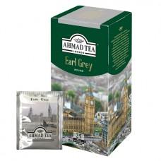 Tea Ahmad Earl Grey Tea 25x2gr