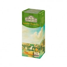 Tea Ahmad Jasmine Green Tea 25x2gr.