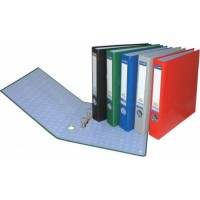 Ring binder A4, 2 rings, hardcover