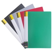 Folder with 100 files A4
