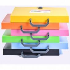Briefcase folder, A3