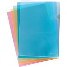 Corner folder A4