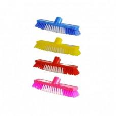 Brush with rigid bristle length 28cm