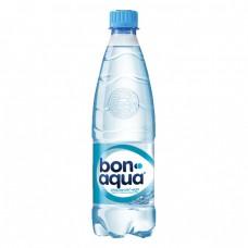 Spring water Bonaqua 0.5l.