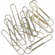 Metal clips 50mm, 100pcs